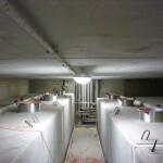 Realizzazione di rivestimento resinoso atossico interno certificato su vasche enologiche – PRIMA