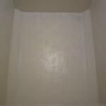 Applicazione stucco resinoso