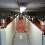 Realizzazione di rivestimento resinoso vasche - DOPO