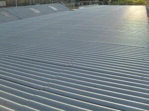 Trattamento in resina epossidica per incapsulamento cemento amianto superficie esterna